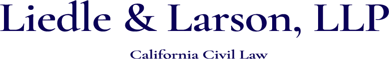 Liedle & Larson, LLP